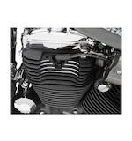 Drag Specialties Spark Plug Head Bolt Covers For Harley