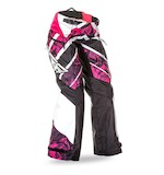 Fly Racing Girl's Kinetic Boot Cut Race Pants
