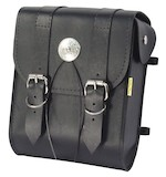 Willie & Max Deluxe Sissy Bar Bag