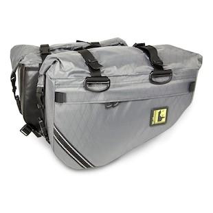 Wolfman Skyline Saddle Bags