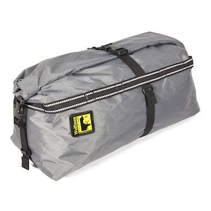 Wolfman Skyline Duffle Bag