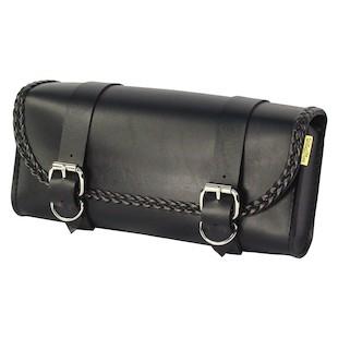 Willie & Max Braided Tool Bag