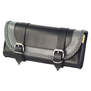Willie & Max Grey Thunder Tool Bag