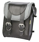 Willie & Max Grey Thunder Sissy Bar Bag