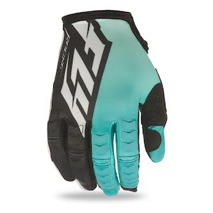 Fly Racing Dirt Youth Kinetic Gloves