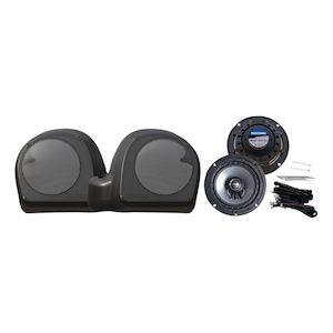 Hogtunes Lower Speakers For Harley Touring 2014-2021