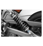 JRi Shocks Single Adjustable Shocks For Indian Scout 2015-2016