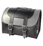 Willie & Max Grey Thunder Max-Pax Bag