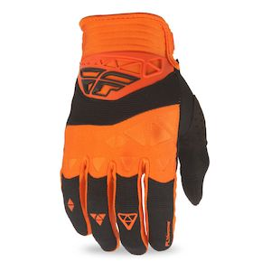 Fly Racing Dirt Youth F-16 Gloves (SM)