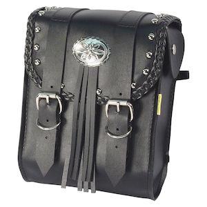 Willie & Max Warrior Sissy Bar Bag