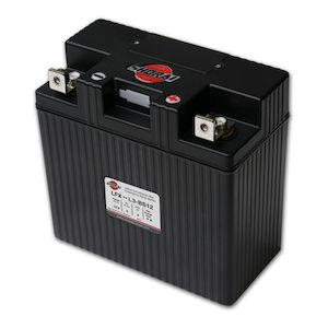 Shorai Lithium Battery LFX36L3-BS12