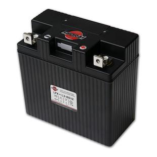 Shorai Lithium Battery LFX27L3-BS12