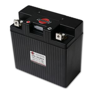 Shorai Lithium Battery LFX24A3-BS12