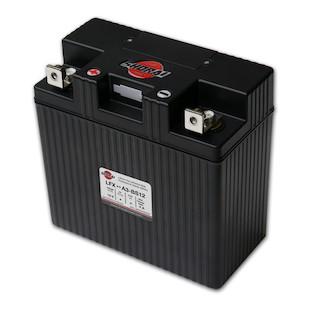Shorai Lithium Battery LFX24A3-BS12
