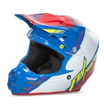 Fly Racing F2 Carbon MIPS Trey Canard Replica Helmet