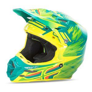 Fly Racing F2 Carbon MIPS Short Replica Helmet