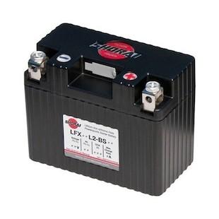 Shorai Lithium Battery LFX09L2-BS12