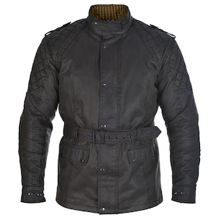 Oxford Legend Wax Jacket