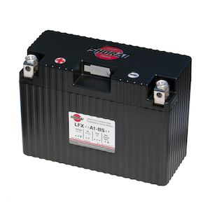 Shorai Lithium Battery LFX12A1-BS12