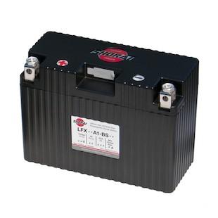 Shorai Lithium Battery LFX12A1-BS12
