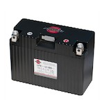 Shorai Lithium Battery LFX18L1-BS12