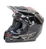 Fly Racing F2 Carbon Pure Helmet