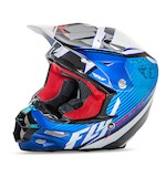 Fly Racing F2 Carbon Fastback Helmet
