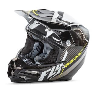 Fly Racing F2 Carbon Fastback Helmet