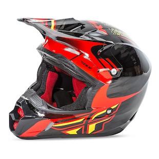 Fly Racing Kinetic Pro Andrew Short Replica Helmet
