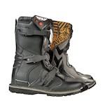 Fly Racing Maverik ATV/DS Boots Black / 10 [Open Box]
