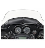 Willie & Max Two Pouch Windshield Bag For Harley