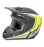 Fly Racing Kinetic Full Speed Helmet