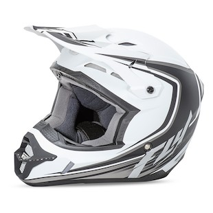 Fly Racing Youth Kinetic Full Speed Helmet