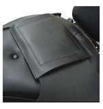 Willie & Max Passenger Comfort Cushion