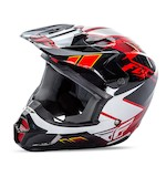 Fly Racing Youth Kinetic Impulse Helmet