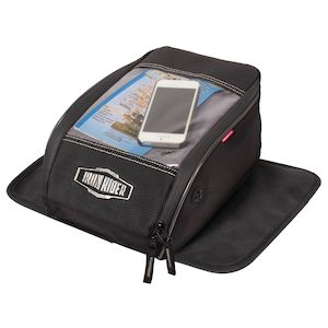 Dowco Iron Rider Cruiser Tank Bag