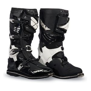 Fly Racing Dirt Sector Boots