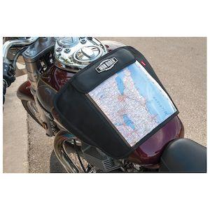 Dowco Iron Rider Cruiser Map Pocket