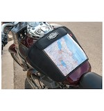 Dowco Iron Rider Cruiser Map Pocket