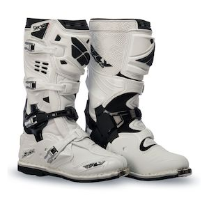 Fly Racing Dirt Sector Boots (7)