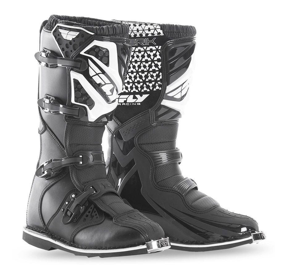 Fly Racing Maverik Boots Revzilla