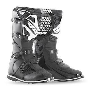 Fly Racing Dirt Maverik Boots
