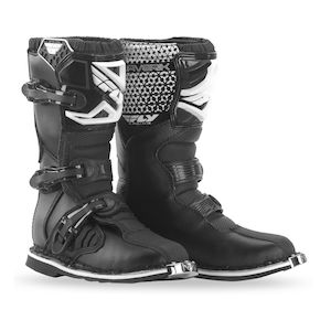 Fly Racing Dirt Youth Maverik Boots