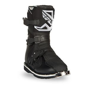 Fly Racing Dirt Maverik Dual Sport Boots