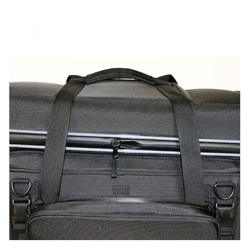 Dowco Iron Rider Quest Tour Trunk Bag
