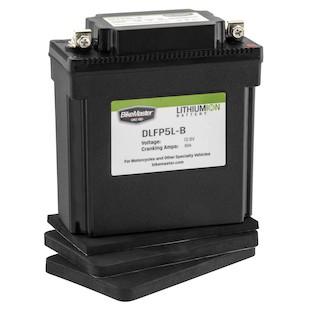 Bike Master Lithium Ion Battery DLFP-5L-B