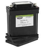 Bike Master Lithium Ion Battery DLFP-5L-B