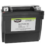 Bike Master Lithium Ion Battery DLFP-12B-BS
