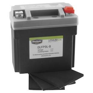 Bike Master Lithium Ion Battery