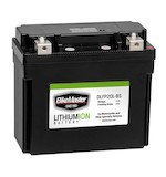 Bike Master Lithium Ion Battery DLFP-20L-BS